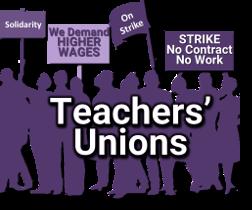 teachers-unions